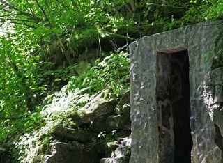 Emtpy Tomb